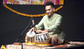 Get to Know: Rajesh Bhandari, Musician