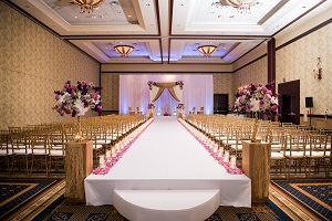 Your Wedding Decorator: Finding the Right Touch