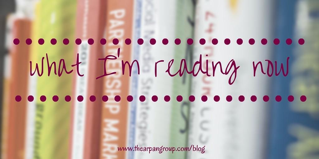 Reading Now