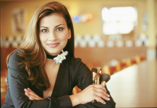 Get to Know: Shalini Vadhera, Author and Global Beauty Expert