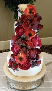 Photo Provided by The Cake Studio